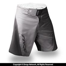 "PunchTown ""Rage"" Shorts"